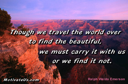 Nature - Grand Canyon - A Library Of Inspirational Pictures ...