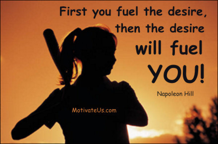 Sports - Girl Playing Baseball - A Library Of Inspirational ...